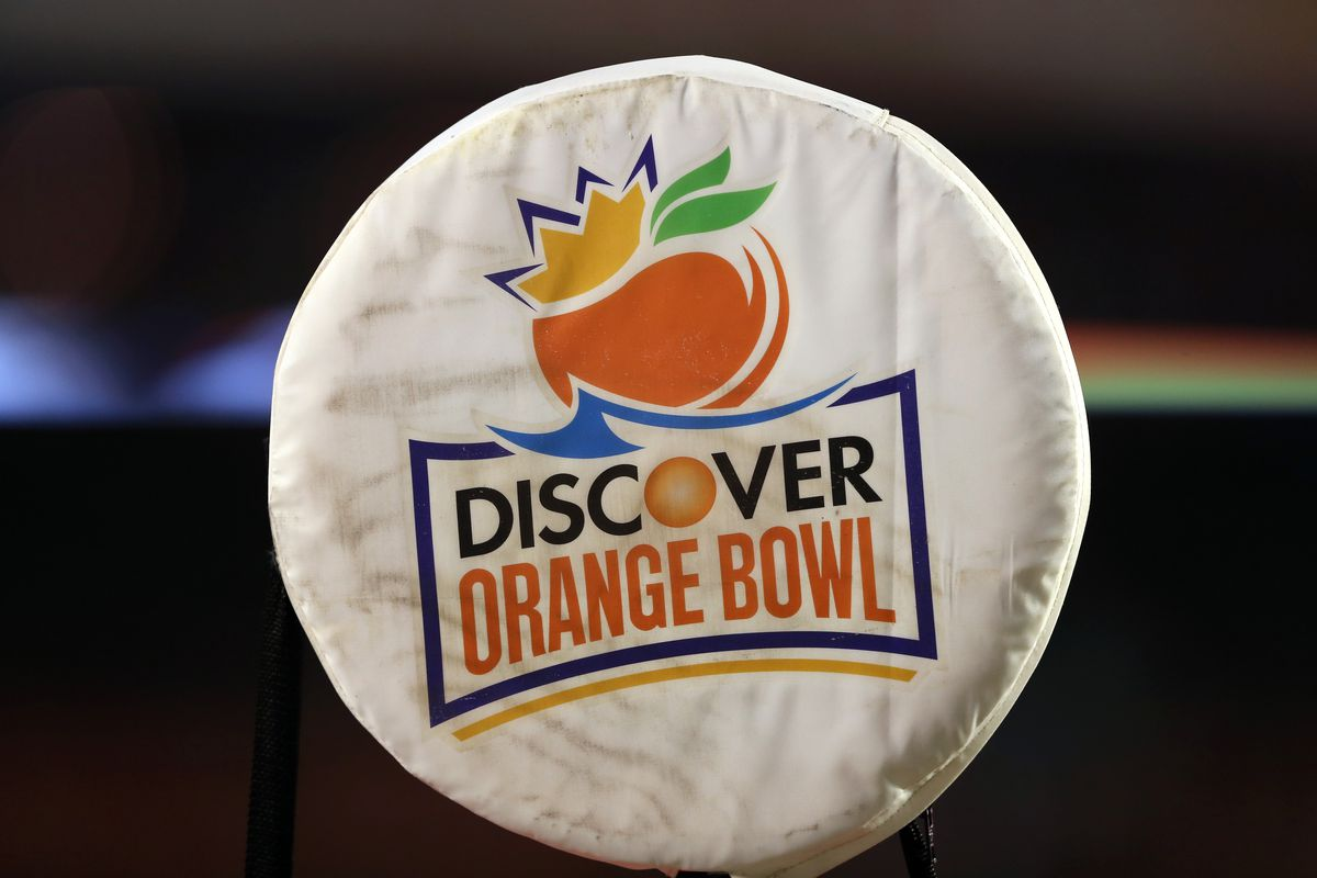 Discover Orange Bowl - Northern Illinois v Florida State