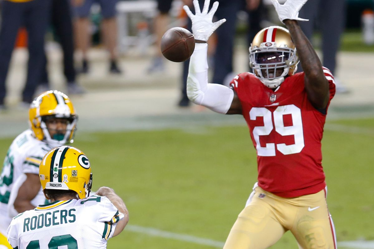 Green Bay Packers v San Francisco 49ers
