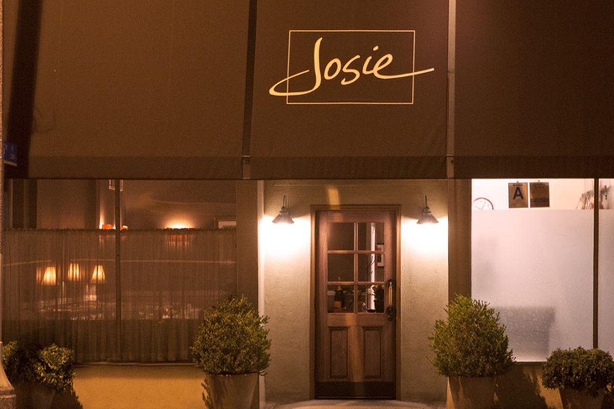 Josie, Santa Monica