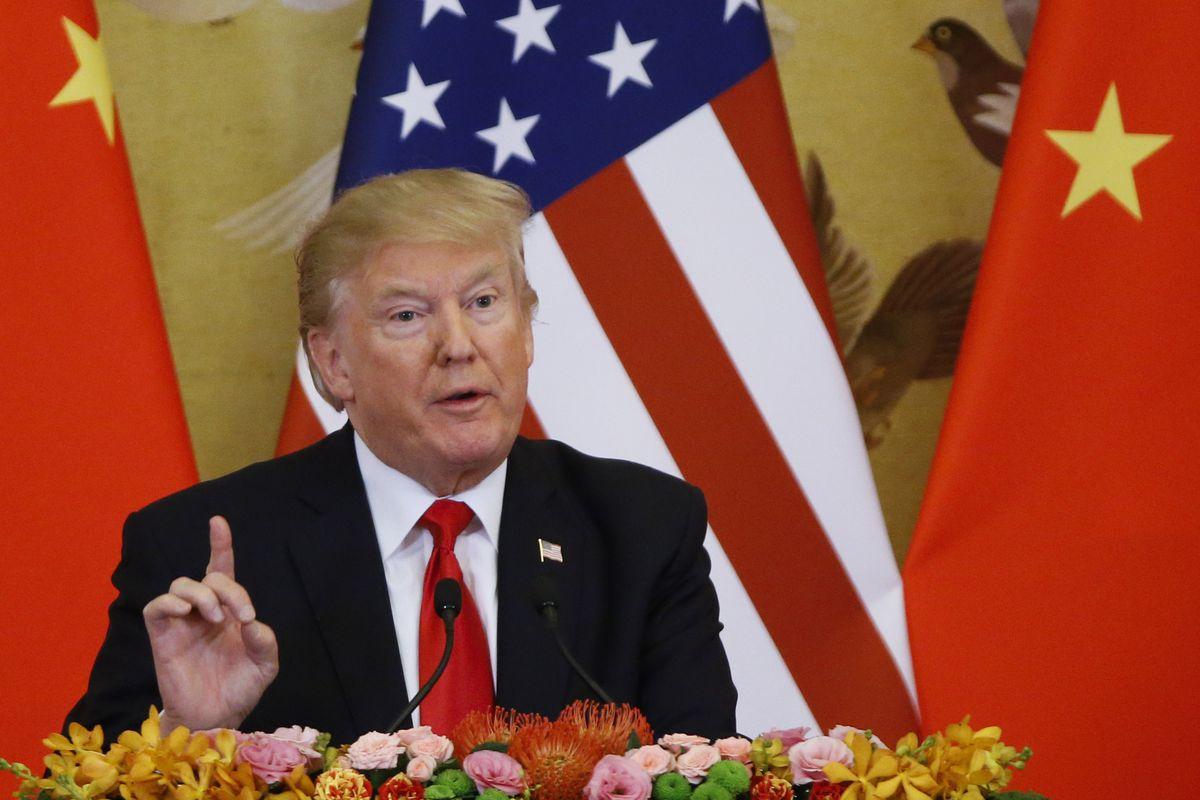 China huawei trade war