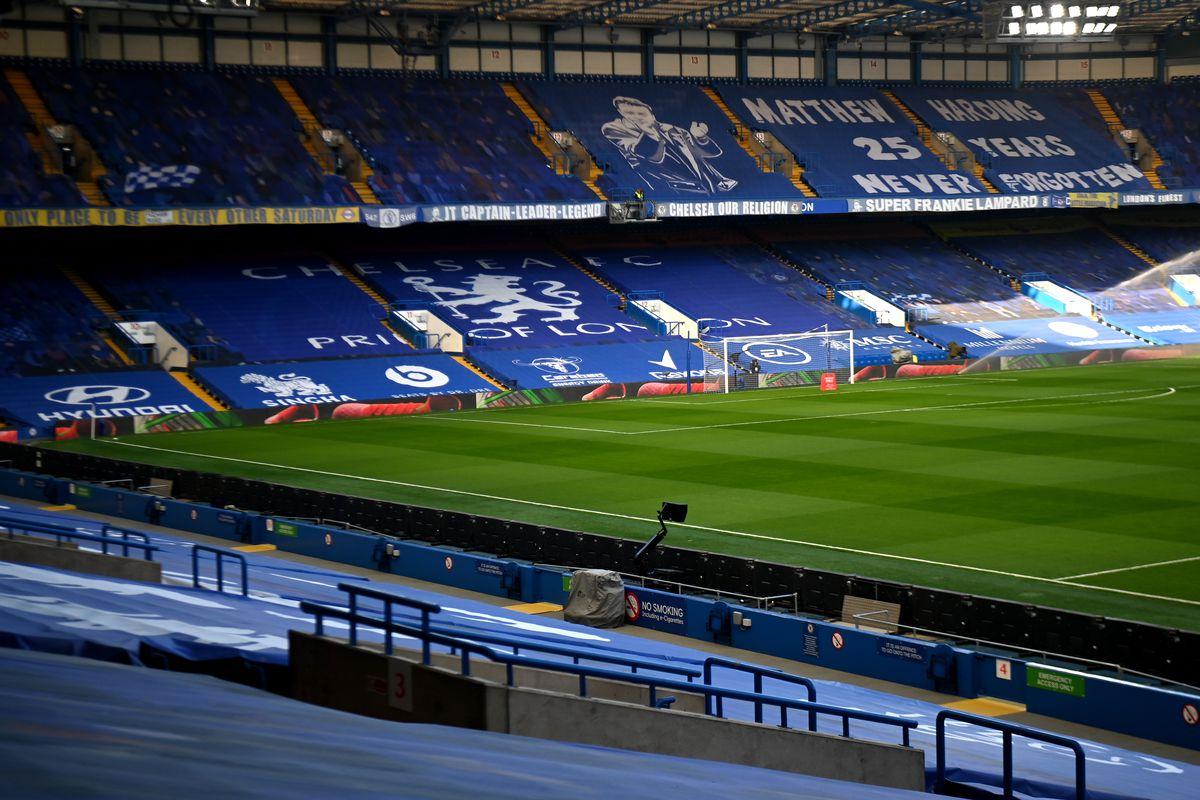 Chelsea v Manchester United - Premier League