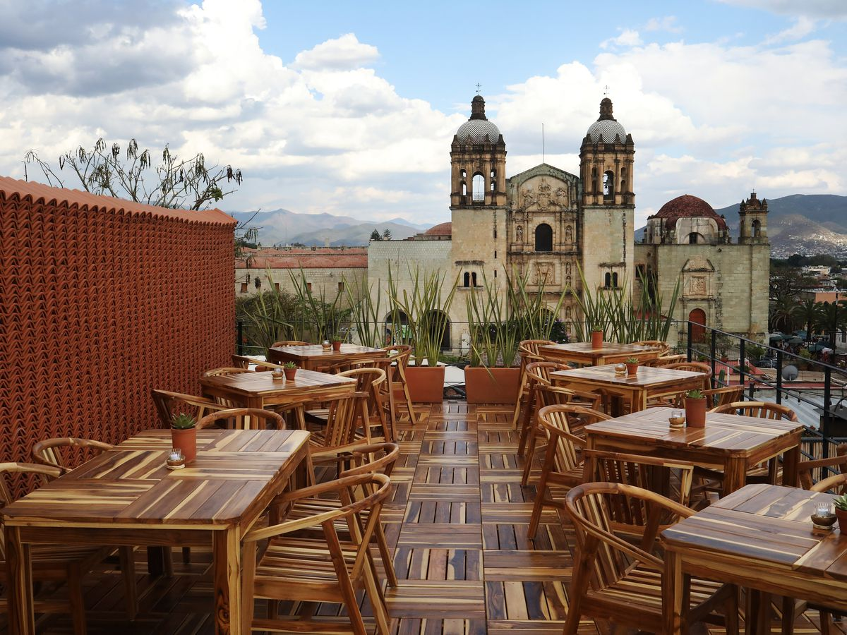 The 18 Essential Restaurants in Oaxaca