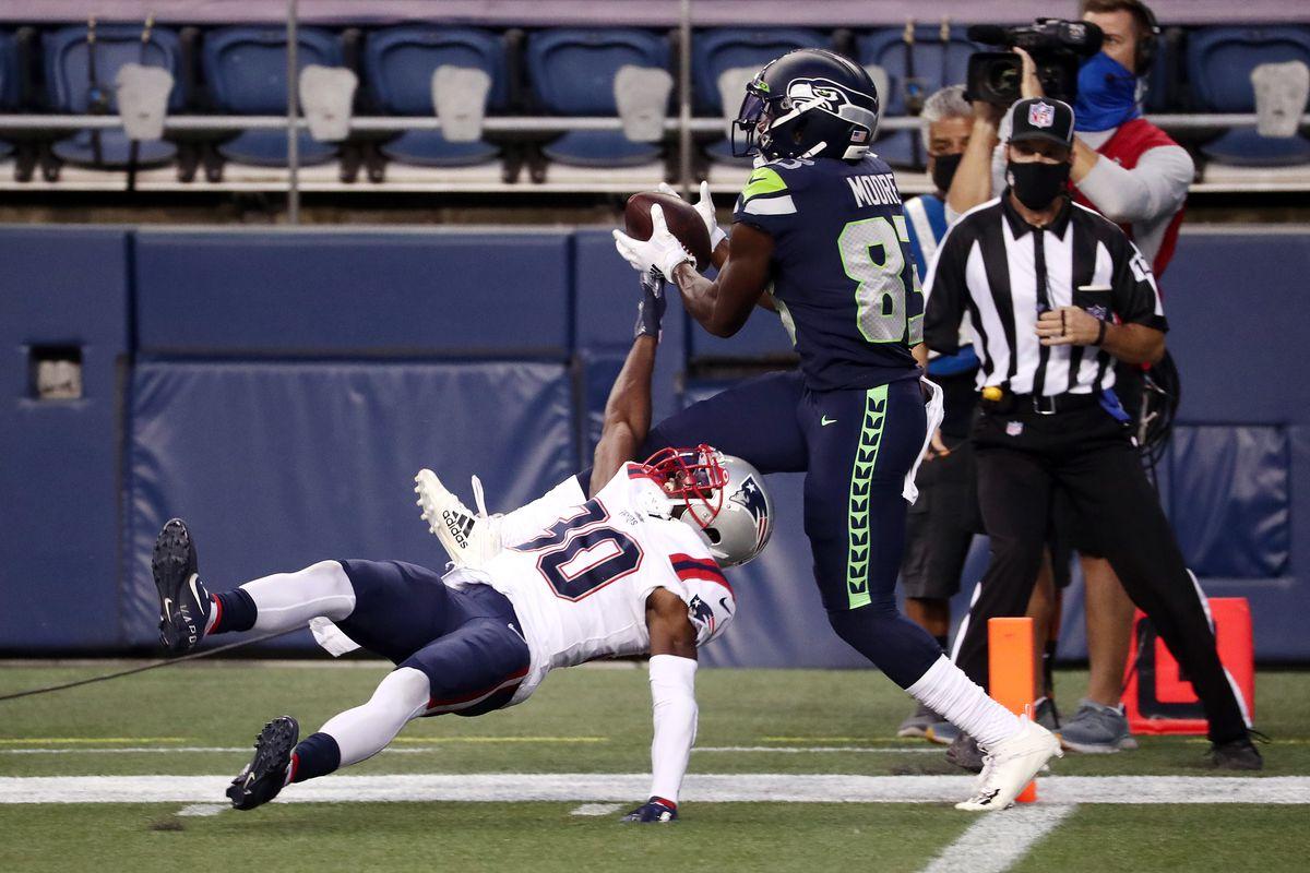New England Patriots v Seattle Seahawks