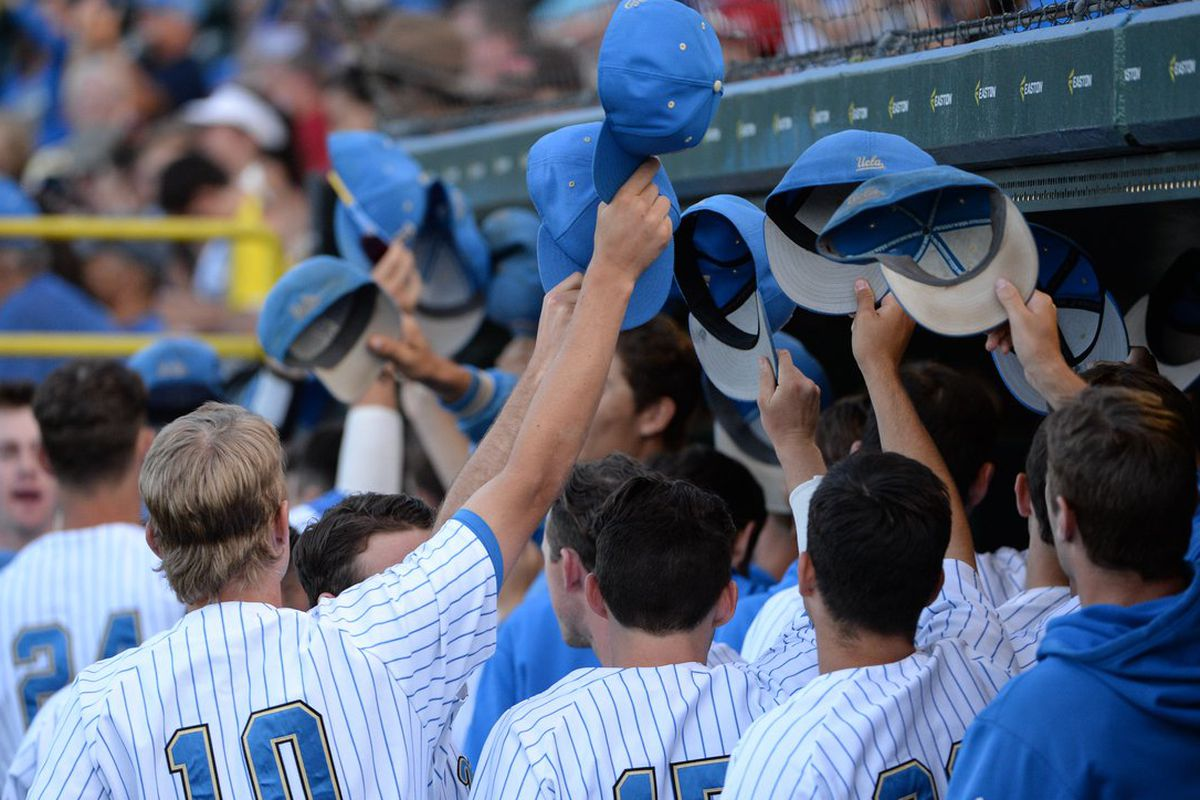 UCLA needs a total team effort this weekend to help its postseason chances.