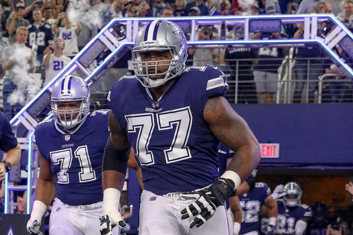 NFL: NOV 05 Titans at Cowboys