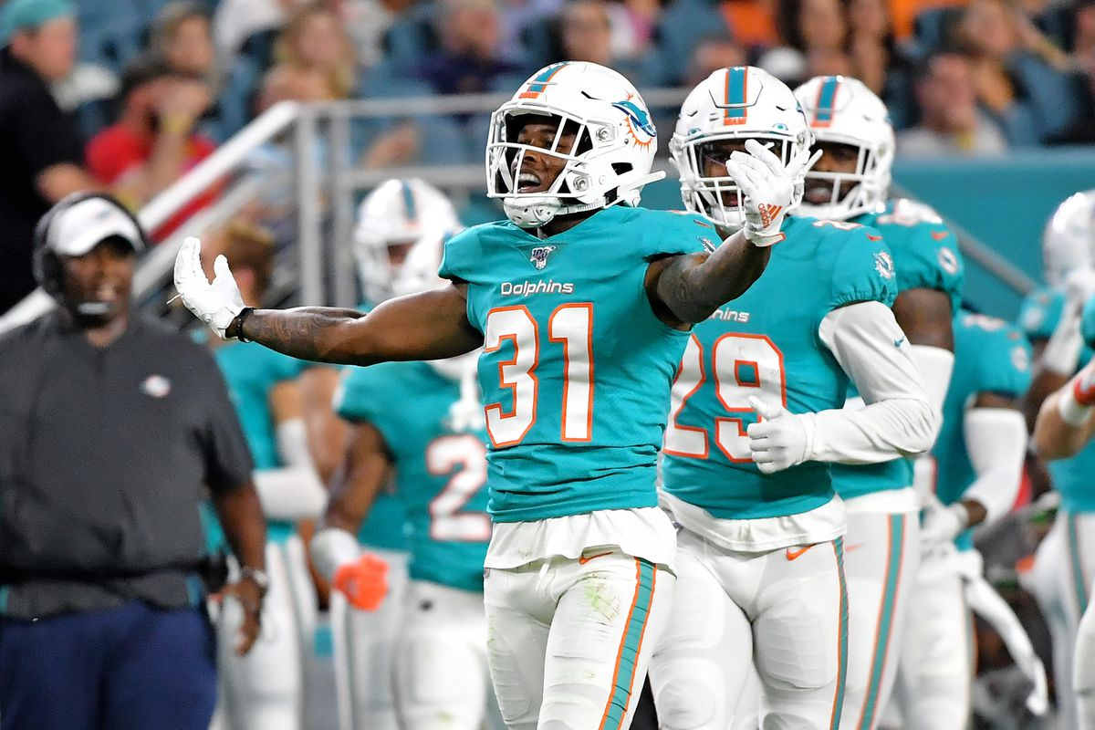 NFL: Preseason-Jacksonville Jaguars at Miami Dolphins