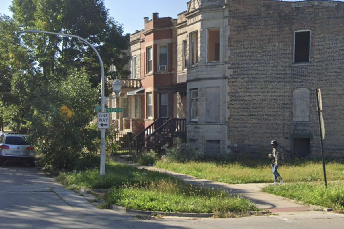 A man was fatally shot June 27, 2020, in the 1300 block of South Springfield Avenue.