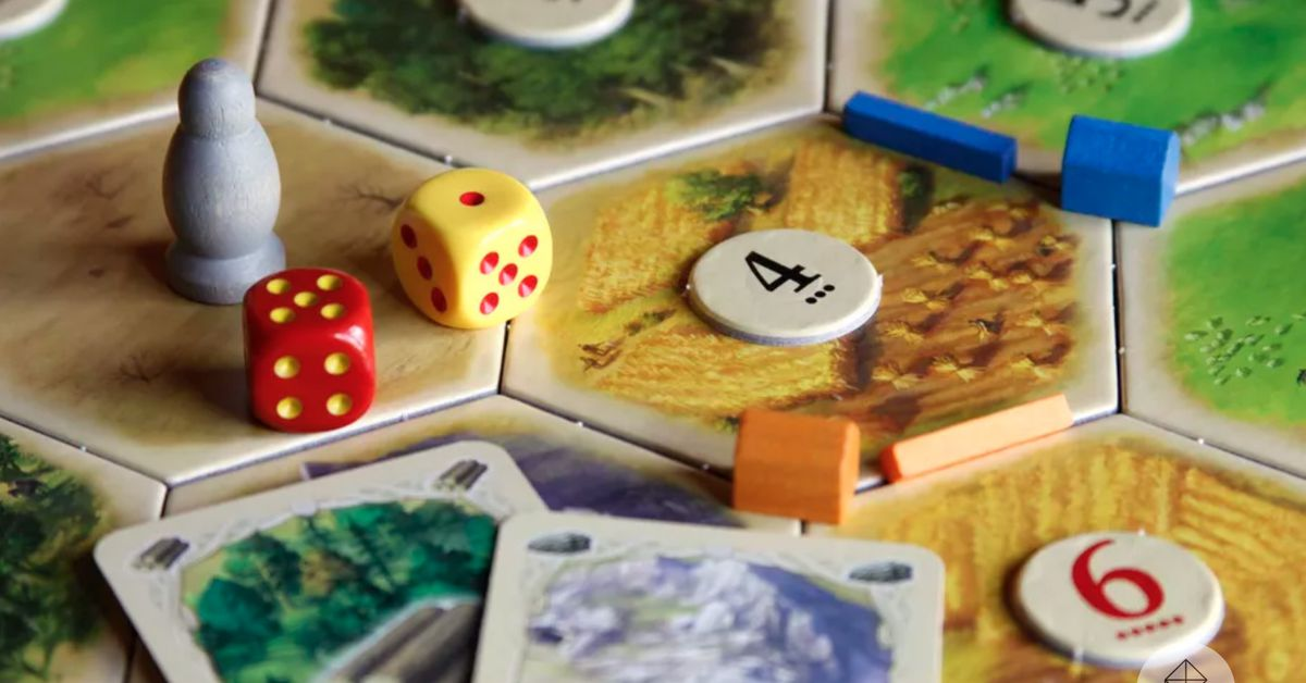 The company that helped lead a revolution in board games is shutting down