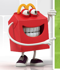 happy meal madden