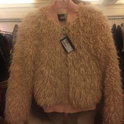 Love Moschino jacket, $259