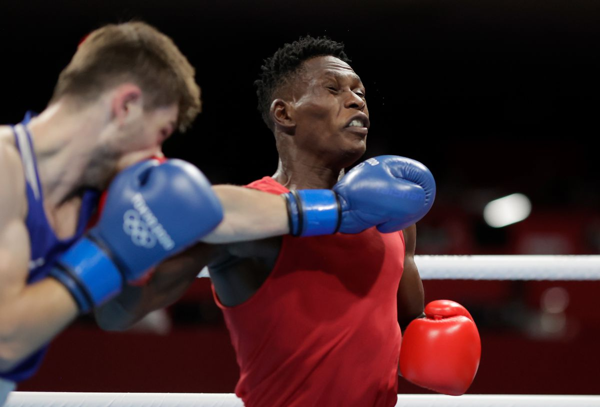 Boxing - Olympics: Day 4