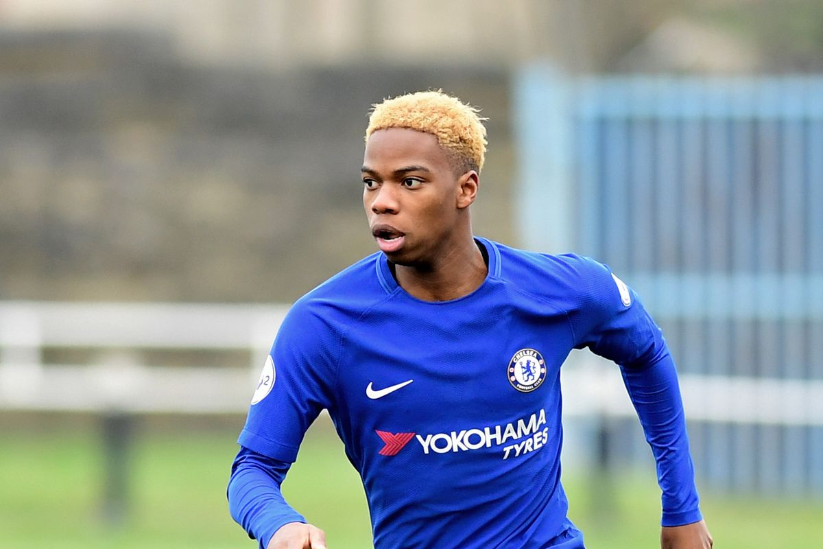 9d6e23f80 Chelsea get significant windfall from Musonda s loan to Celtic - We ...