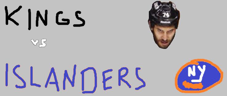 islanders preview