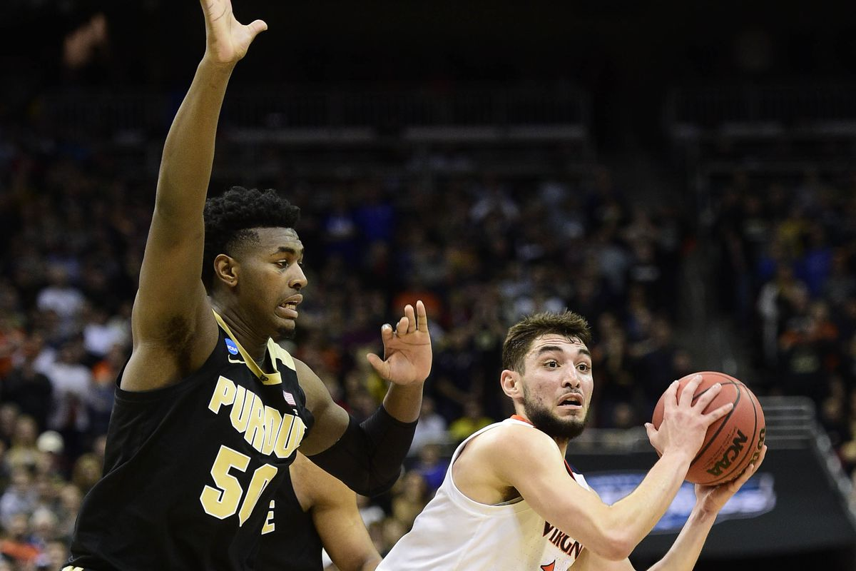 2019 ACC/Big Ten Challenge: Purdue and Virginia Get a REMATCH