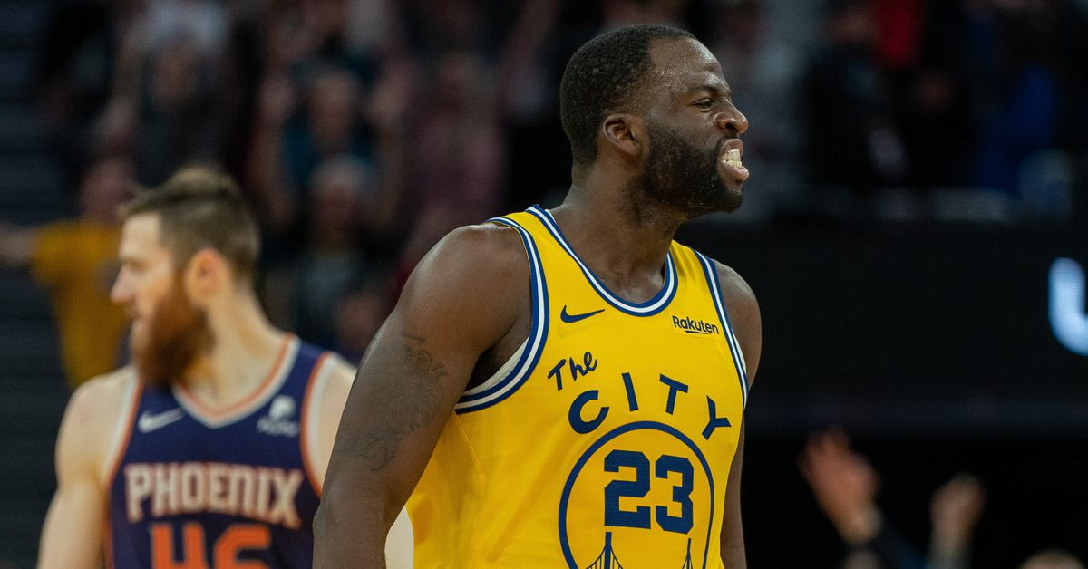 How The Warriors Became The Hottest Team In The Nba S