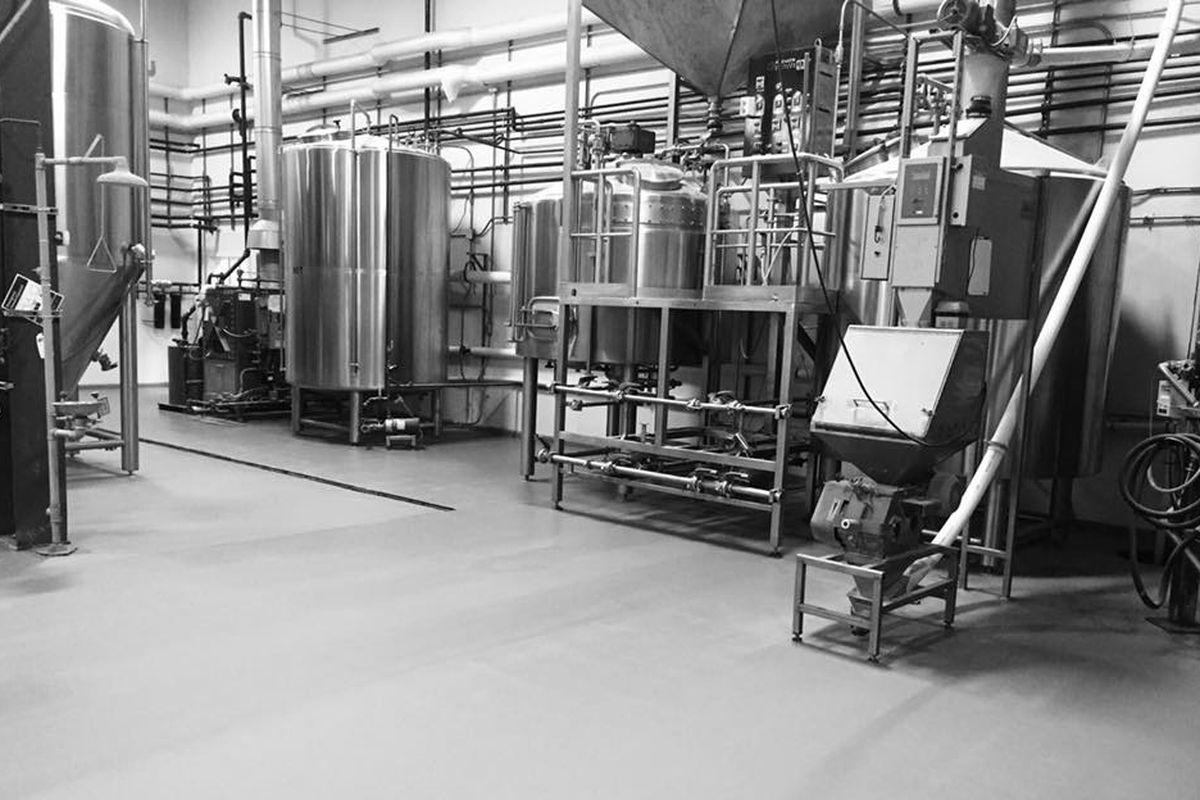 Exhibit 'A' Brewing facilities