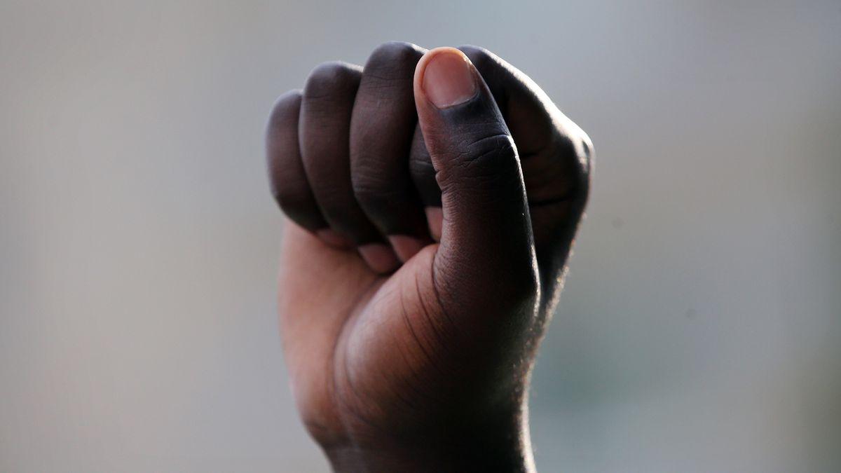 Justice For Black Lives