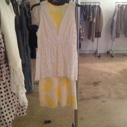 Thakoon dress, $150