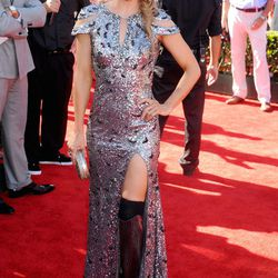 Amy Purdy (Paralympic Snowboarder)