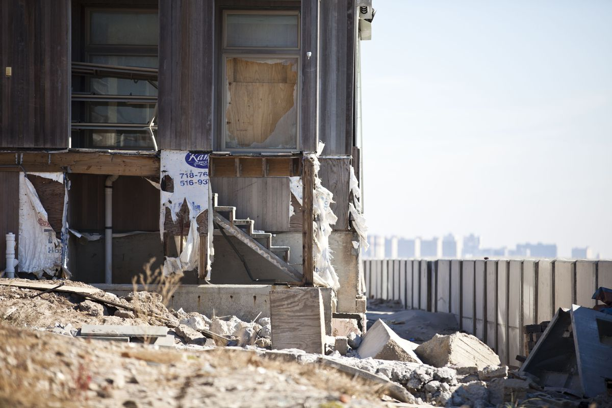 Hurricane Sandy: One Year After Disastrous Storm