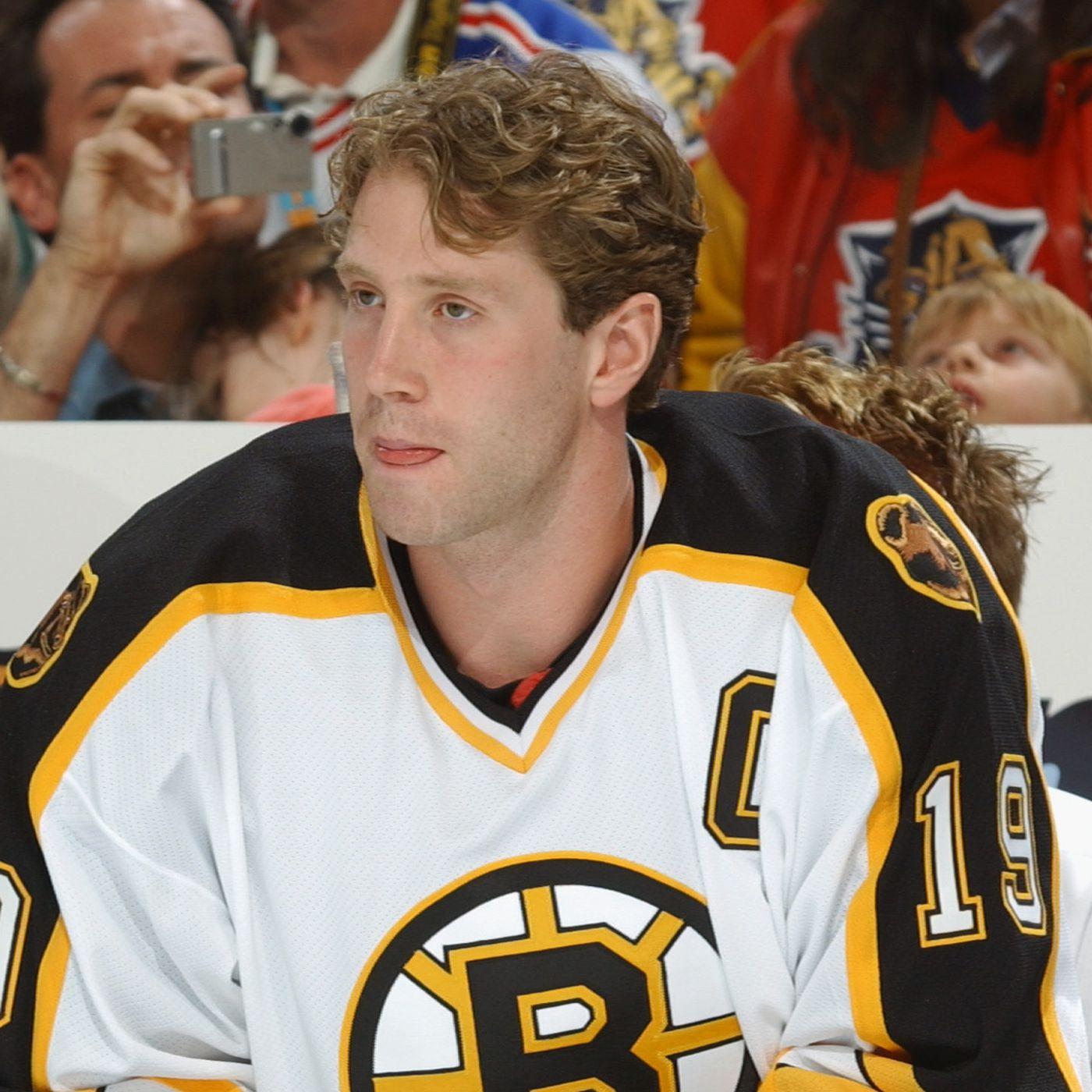 Ten Years Ago Joe Thornton Got Traded Mid Season Stanley Cup Of Chowder