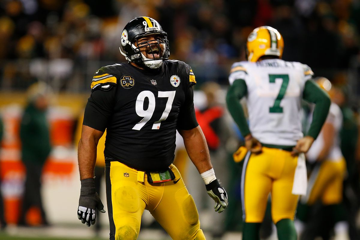 9025e44c928 Cam Heyward's 2019 Pittsburgh Steelers hype video will certainly get you  ready for some football