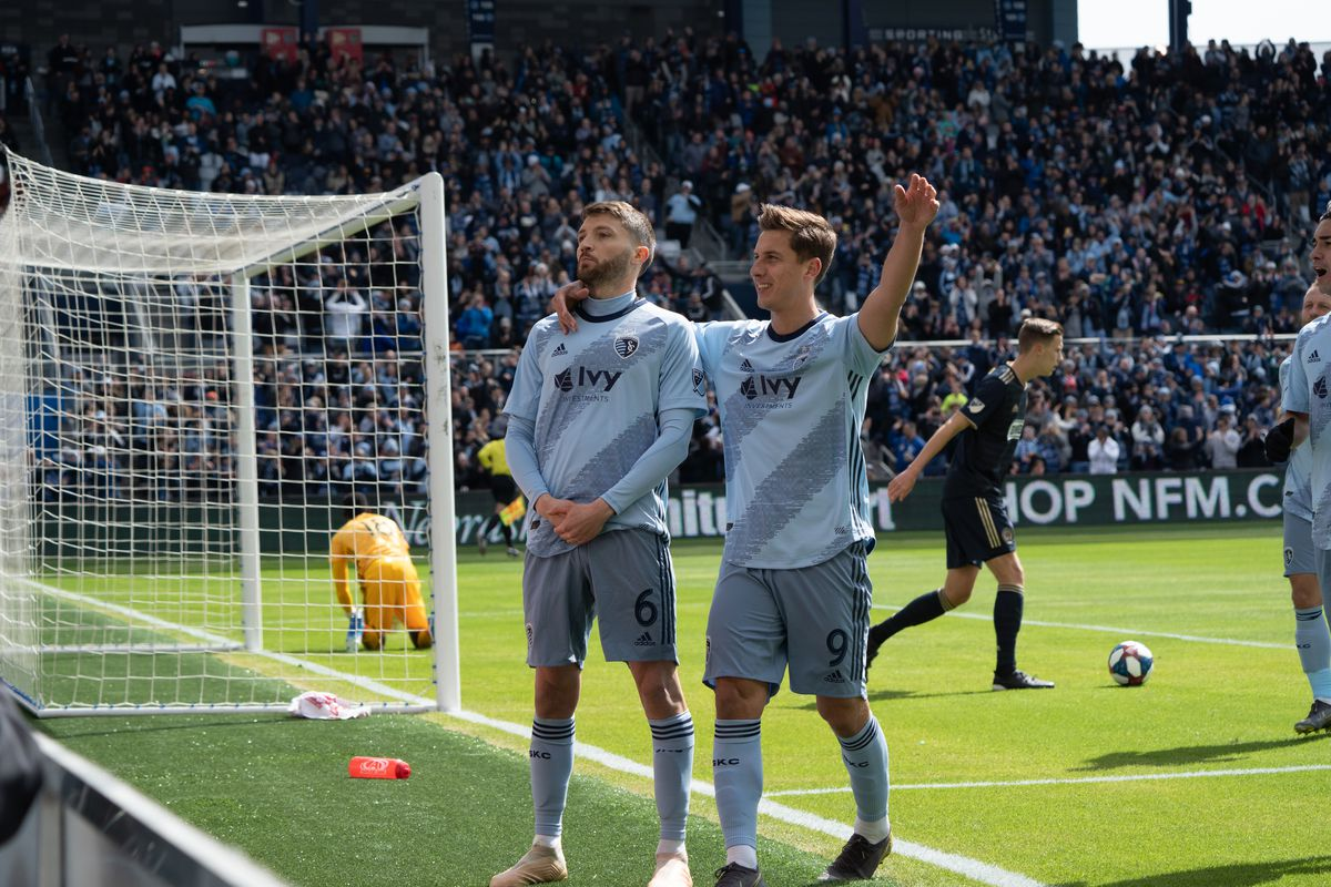 the latest 73499 279f4 Sporting Kansas City vs CAI: Preview, Predictions and more ...