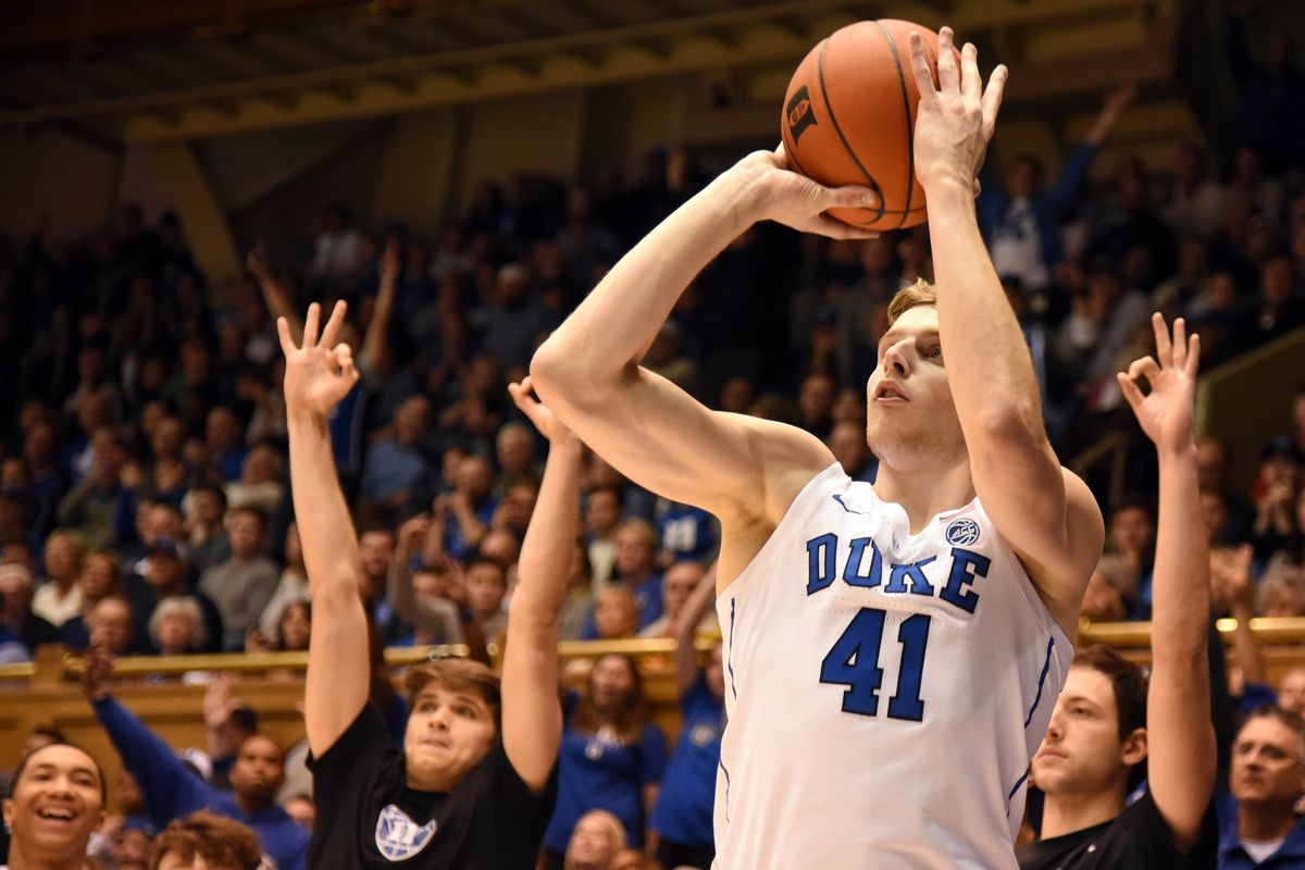 Game Preview Duke Faces Fort Valley State In Exhibition