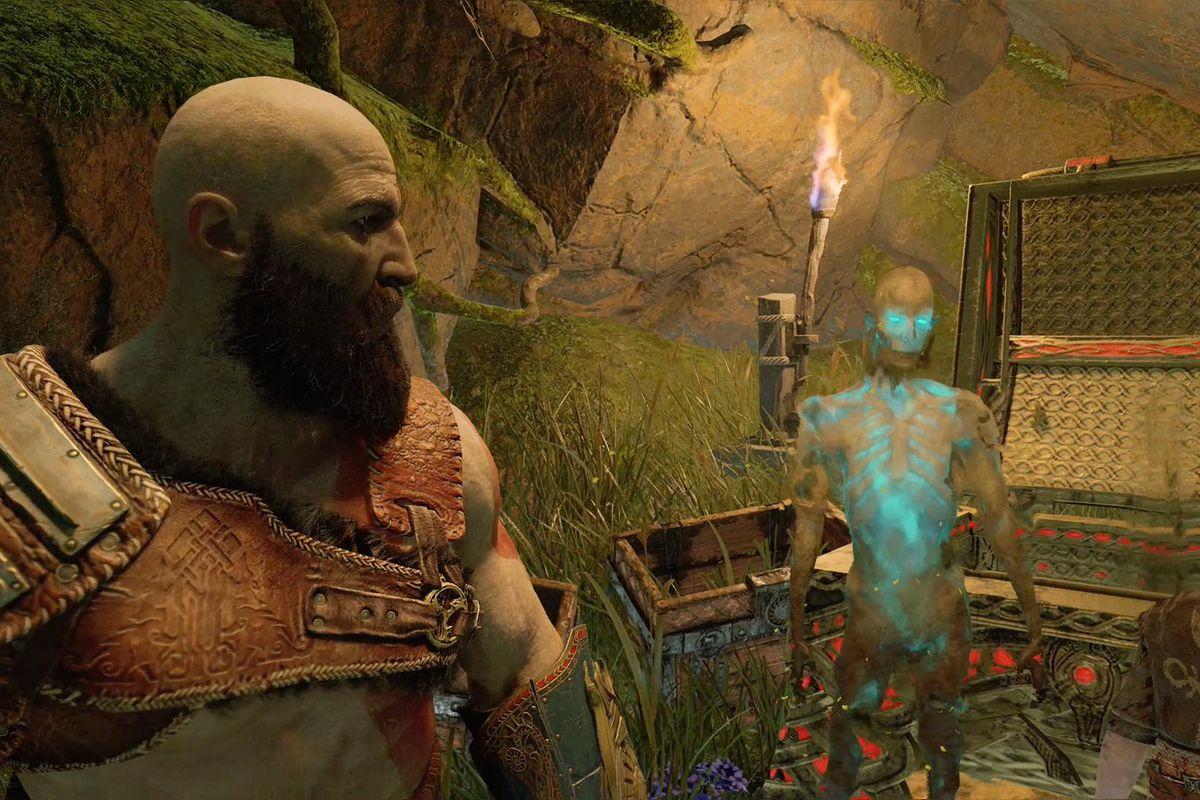 God of war: ascension game guide & walkthrough | gamepressure. Com.