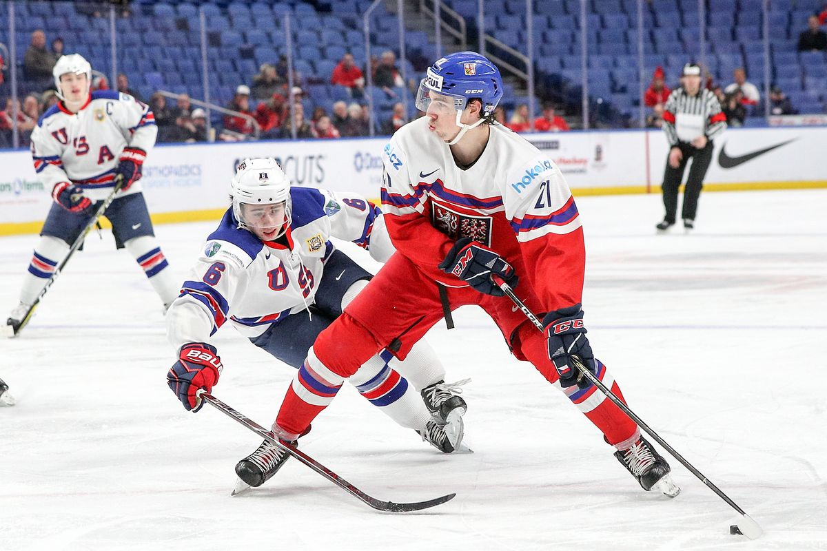release date: 5bd39 39cde Filip Chytil Makes The Athletic's 2017-18 Midseason Top 50 ...