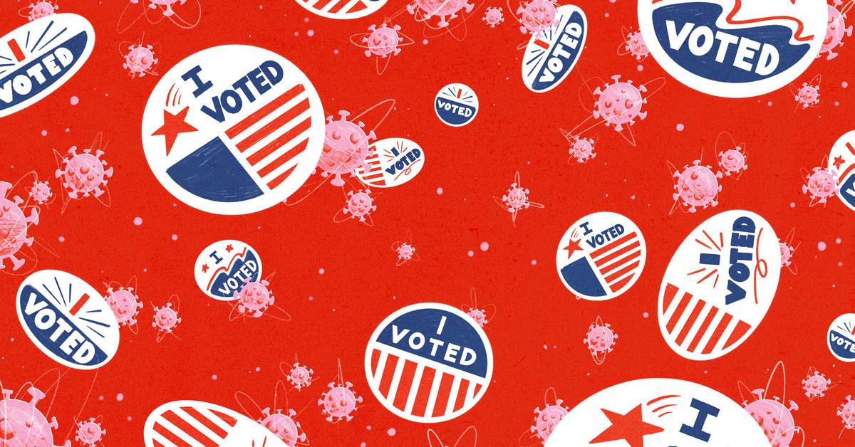 www.vox.com: The future of the vote
