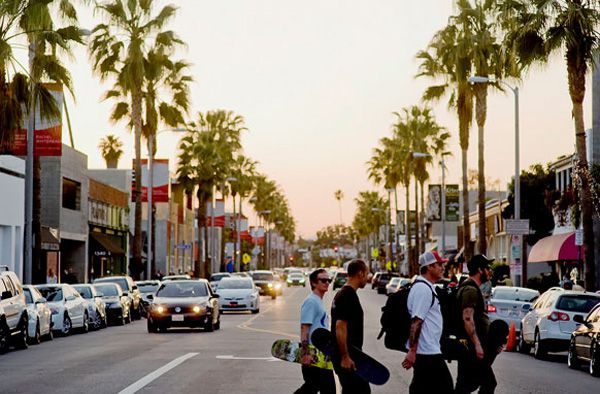 What Was La S Very Best Shopping Stretch Of 2013 Racked La