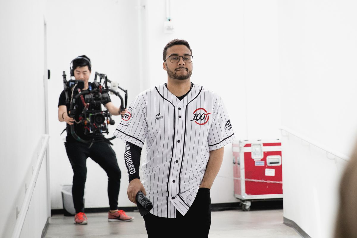 Aphromoo named NA LCS 2018 Spring Split MVP - The Rift Herald