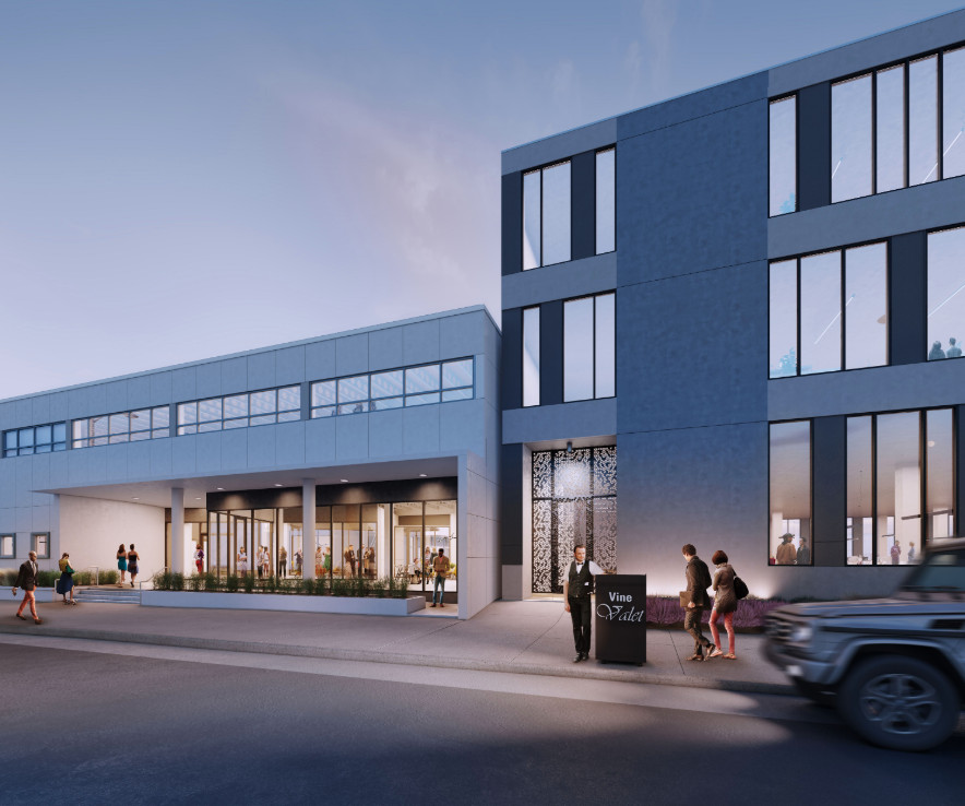 Netflix leases more office space in Hollywood - Curbed LA