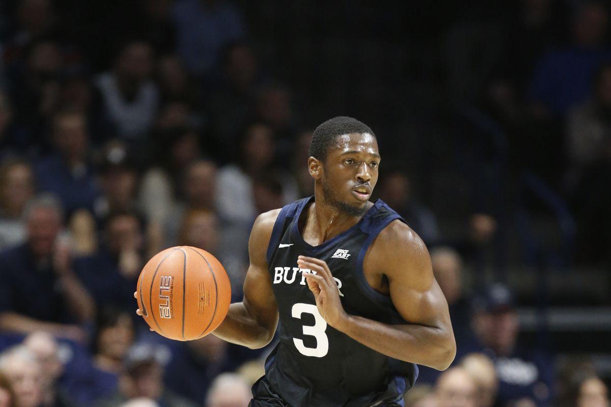 NCAA Basketball: Butler at Xavier