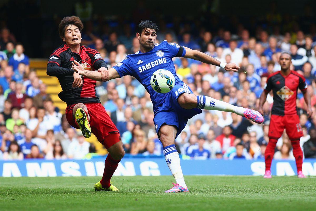 Hat-trick hero Costa is the top FPL scorer so far
