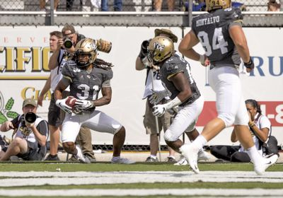COLLEGE FOOTBALL: SEP 14 Stanford at UCF