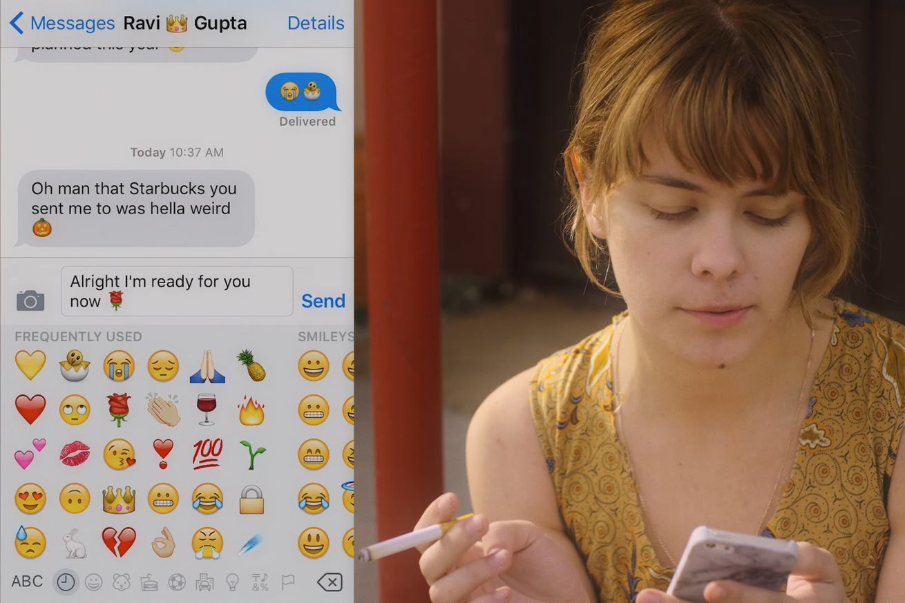 it s time for movies to be honest about our relationships with our phones