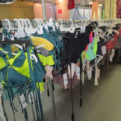 Nanette Lepore brand Swim Separates: $30 each