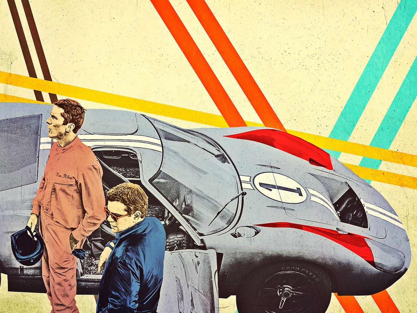 The Ford V Ferrari Exit Survey The Ringer