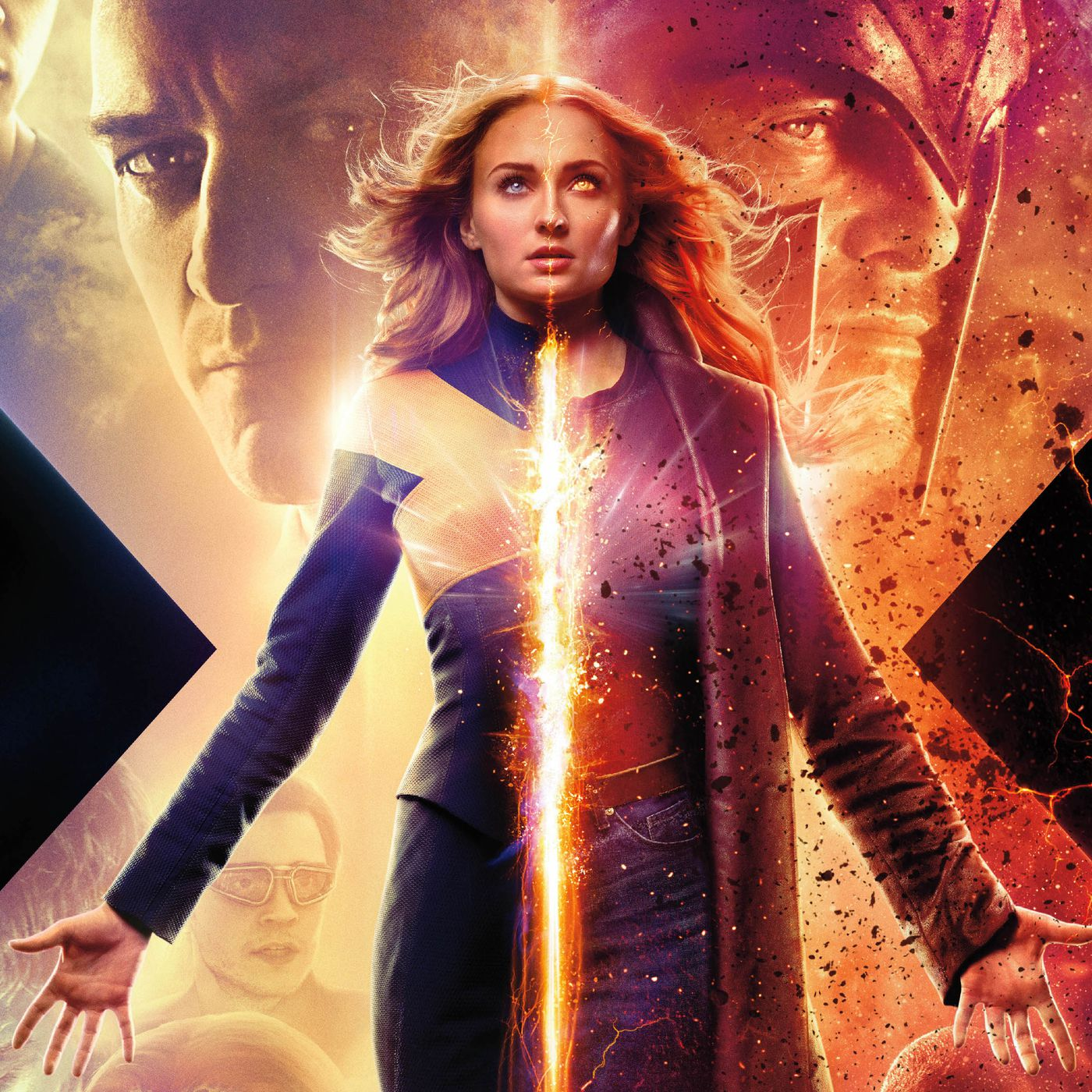 X Men First Class Director On How He Would Ve Built To Dark Phoenix Polygon