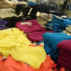 Jil Sander-standard brights for women
