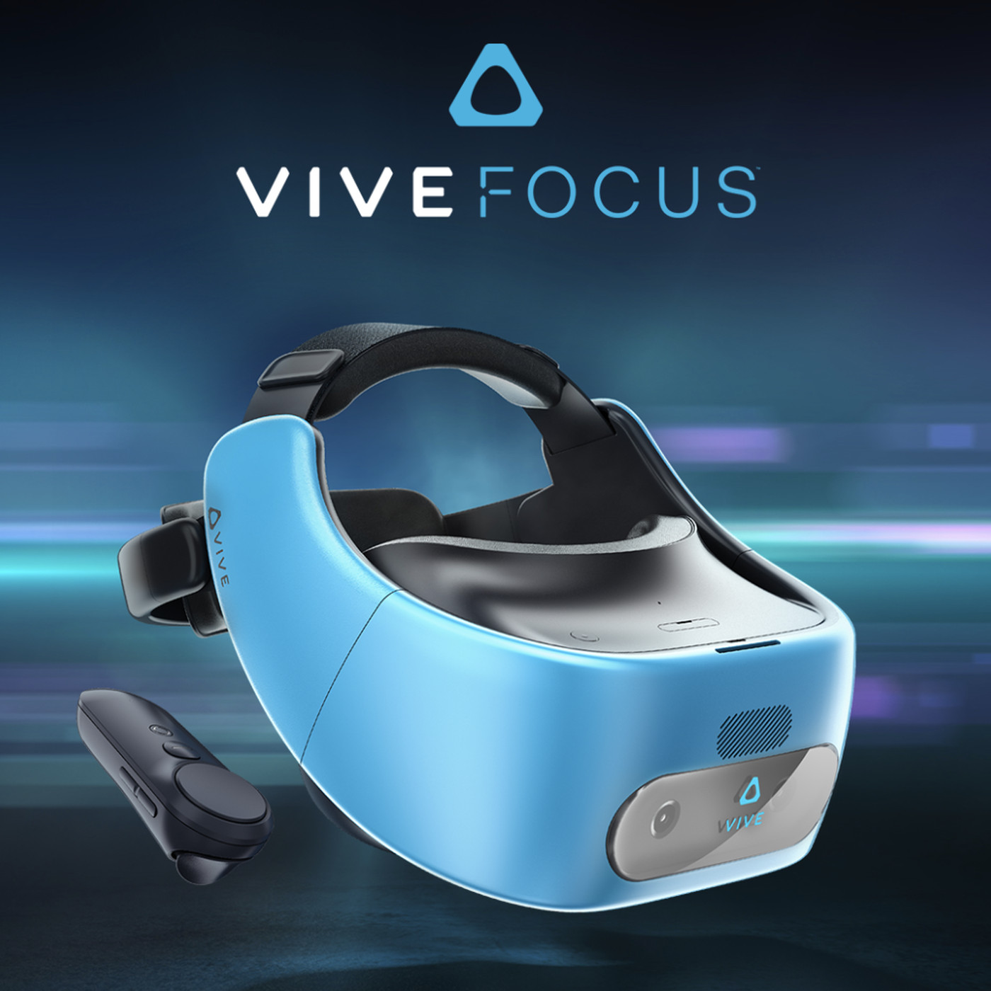 fd6d336af17 HTC s China-exclusive Vive Focus VR headset is now launching worldwide