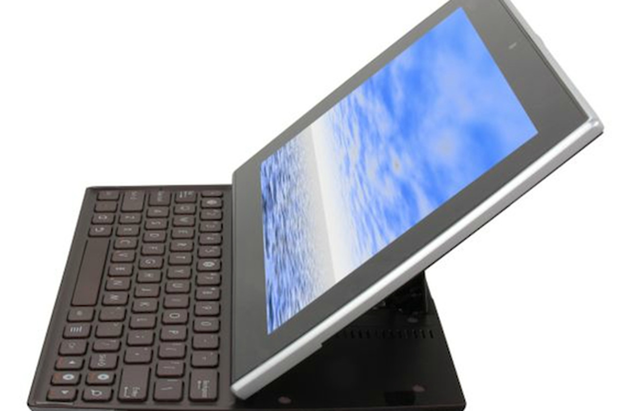 ASUS Eee Pad Slider tablet now available for $479 in the ...