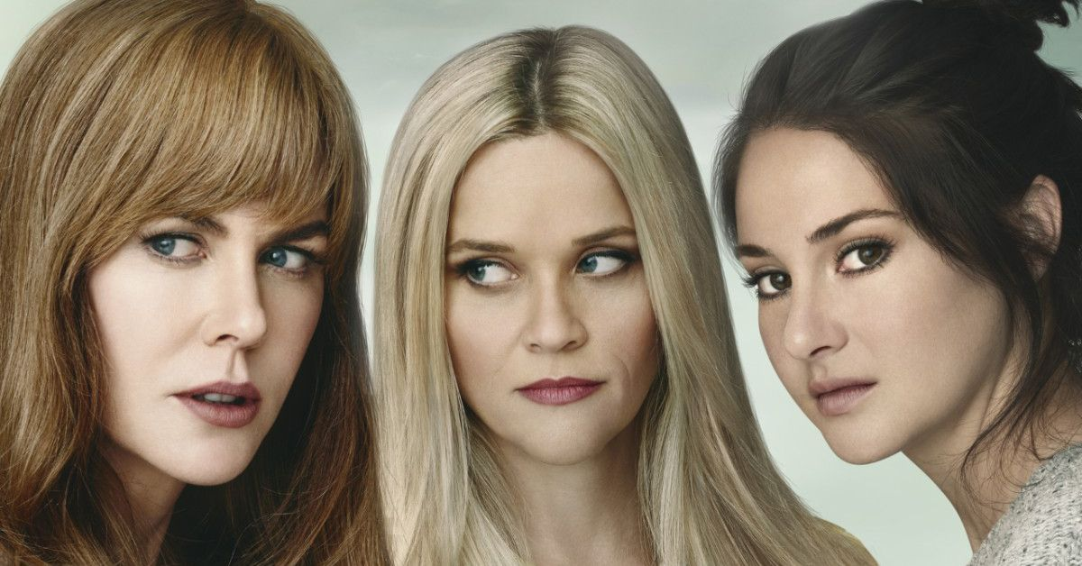 Big Little Lies Vox
