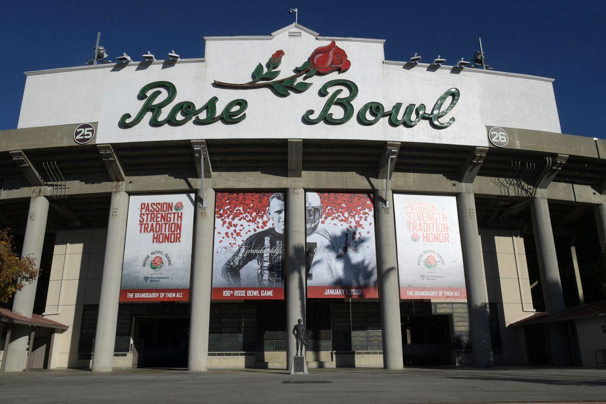 NCAA Football: Rose Bowl-Oregon vs Wisconsin