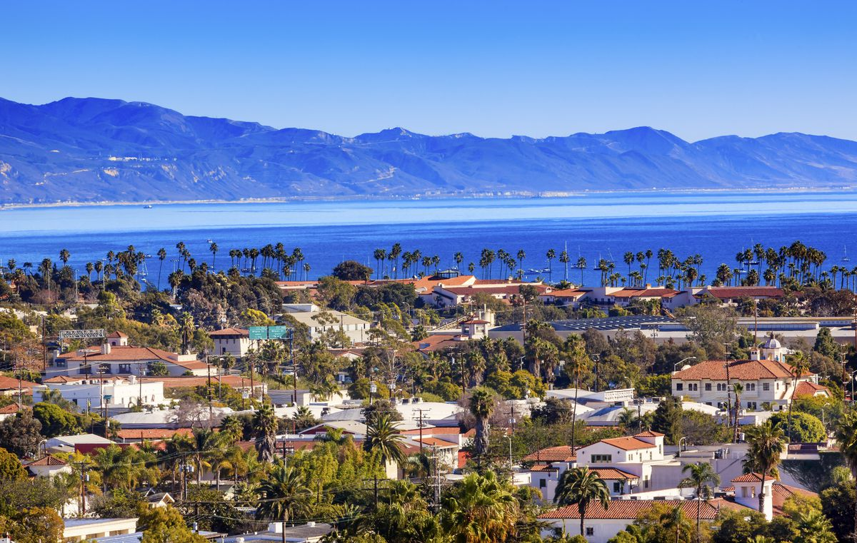 Hit the West Coast this Labor Day for the perfect mix of city and beach. From State Street's shops, cafes and galleries to beach volleyball on East Beach, Santa Barbara is one of the best places to go for Labor Day for a mini-vacation. Book a surf lesson