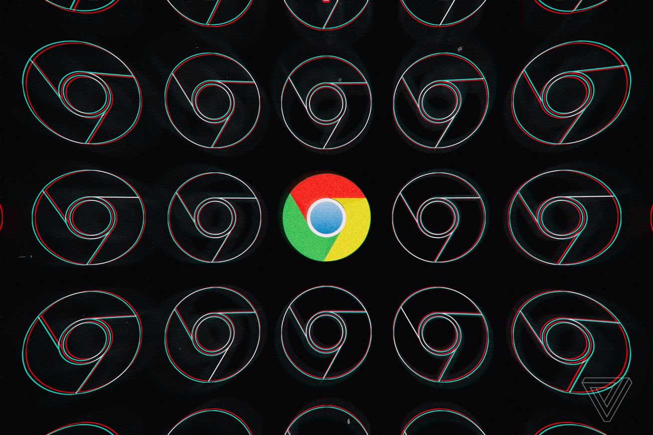 google teases new chrome tabs as part of material design overhaul