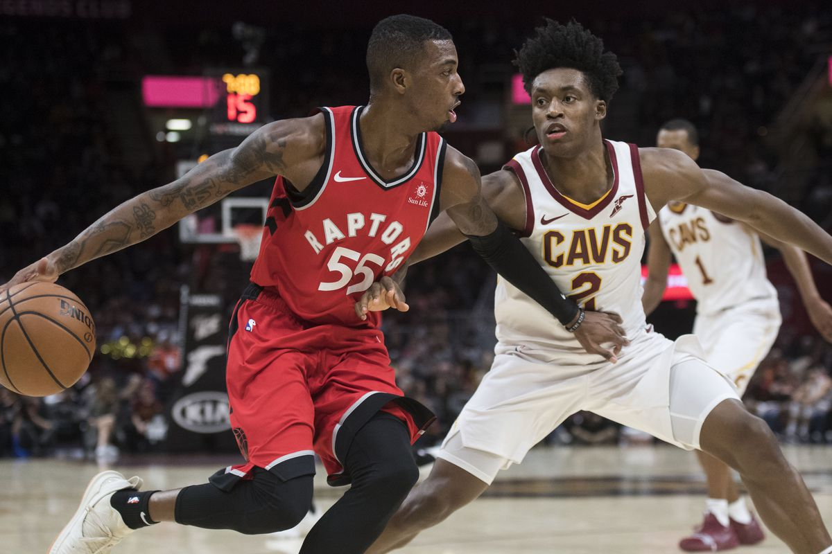 NBA: Toronto Raptors versus Cleveland Cavaliers: Preview, start time and more, Delon Wright, Collin Sexton