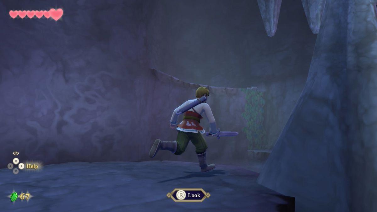Skyloft walkthrough – Zelda: Skyward Sword HD guide